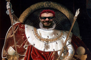 King Andy